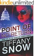Point of No Return (Kathleen Turner Book 5) (English Edition)