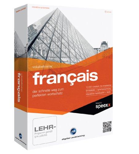 Interaktive Sprachreise: Vokabeltrainer Français