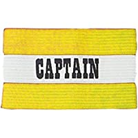 Markwort Captain Armband, Yellow by Markwort - Trova i prezzi più bassi