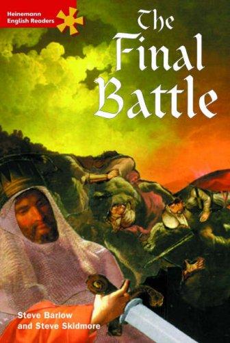 The final battle : the death of King Arthur