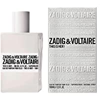 Zadig & Voltaire This Is Her! Perfume - 100 ml
