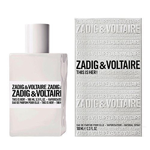Zadig & Voltaire This Is Her! Parfum 100 ml