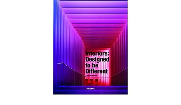 Interiors Designed To Be Different Amazon De Dorries Cornelia Fremdsprachige Bucher