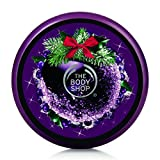 Best The Body Shop Body Scrubs - The Body Shop - Frosted Plum Body Scrub Review