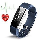 Moniteur de fréquence cardiaque, Miya Mode Multi-fonction Fitness - Best Reviews Guide