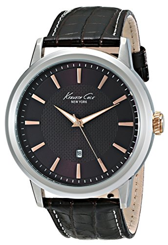 Mens Kenneth Cole Tyler Watch KC1953 (Certified Refurbished)