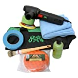 Dodo Juice Dual Action Polierer Basic Kit