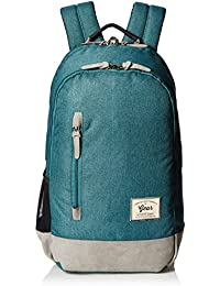 Gear Classic 24 ltrs Green and Grey Casual Backpack (BKPCAMPS80304)