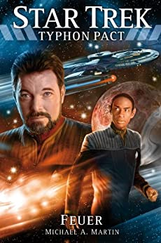 Star Trek - Typhon Pact 2: Feuer