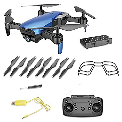 Kingko ® New Version Of Indoor Outdoor Remote Control Mini Helicopter X12 Drone With 0.3MP Camera WiFi Aircraft Toy Infrared Sensor Aircraft Flash Flying Toy