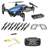 Gusspower X12 Drone 0.3MP cámara WiFi FPV 2.4G Quadcopter juguete de regalo