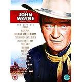 John Wayne: Complete Paramount Collection