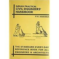 Indian Practical Civil Engineers' Handbook (Price Printed)
