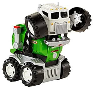 Matchbox Stinky Vehicle by Matchbox: Amazon.de: Spielzeug