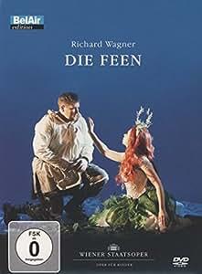 Die Feen (Richard Wagner)