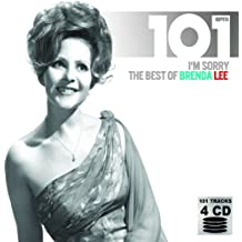 101 - I'm Sorry: The Best of Brenda Lee