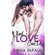 What Love Can Do: O'Neill Brothers (Home to Green Valley Book 1) (English Edition)