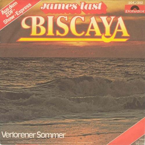 Biscaya / Verlorener Sommer / 2042352