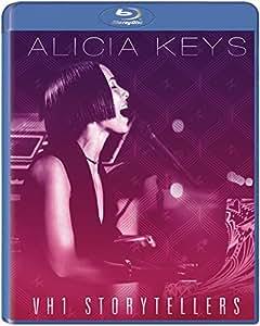 Alicia Keys - VH1 Storytellers [Blu-ray]