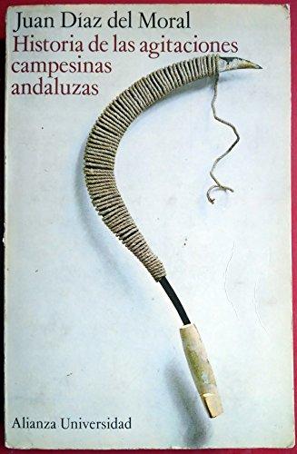 Historica De La Actaciones (Alianza universidad) por Moral
