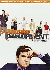 Arrested Development: Season 3 [Import USA Zone 1]