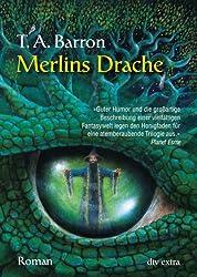 Merlins Drache I: Roman