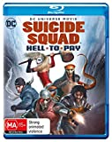 Suicide Squad: Hell to Pay | DC Universe Movie