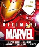 #10: Ultimate Marvel (Dk Ultimate)
