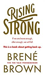 [(Rising Strong)] [Author: Brene Brown] published on (September, 2015)