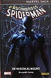 El asombroso Spiderman. De vuelta al negro - Numero 12