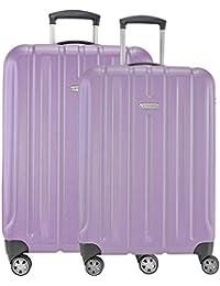 Roncato Kinetic maleta 4 ruedas Set 2pcs.