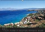 Griechenland - Insel Kreta (Wandkalender 2019 DIN A2 quer): Traumhafte Ansichten (Monatskalender, 14 Seiten ) (CALVENDO Orte) - Peter Schneider