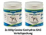 Canina Canhydrox GAG | 2x 600g Gelenkunterstützung