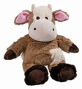 Warmies Beddy Bears Kakao-Kuh braun Lavendelduft