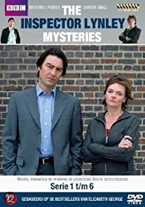 Lynley Mysteries : The Complete Collection - Series 1 - 6 (The inspector Lynley mysteries: moord romantiek in ijzersterke Britse detectiveserie)