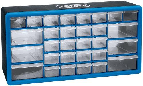 Draper 12015 - Organizador herramientas 30 cajones