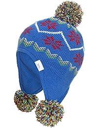 Trespass Kids Twizzle Hat