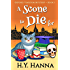 A Scone To Die For (Oxford Tearoom Mysteries ~ Book 1) (English Edition)