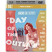 Day Of The Outlaw (1959) [Masters of Cinema] Dual Format