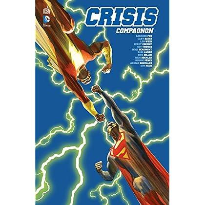 Crisis on Infinite Earth Le Compagnon