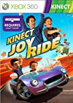 3 ] 2 ] 1 ] Go! Kinect Joy Ride, the first controller-free racing game, will take you and your friends on the ride of your lives no drivers license required. Kinect Joy Ride combines wild kart racing excitement with the effortless fun of full-body ga...