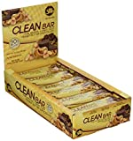 All Stars Clean Bar, Peanut Butter Chocolate, 18er Pack (18 x 60 g)