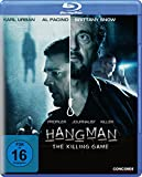 Hangman - The Killing Game [Blu-ray]