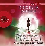 'Perfect – Willst du die perfekte Welt?' von Cecelia Ahern