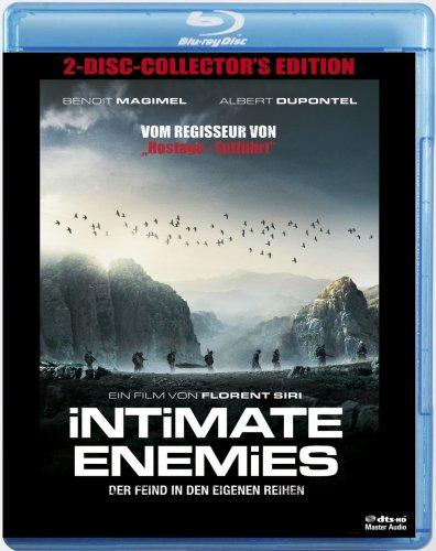Bild von Intimate Enemies [Blu-ray]
