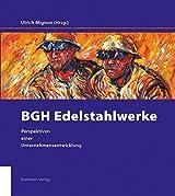 BGH Edelstahlwerke - Perspektiven einer Unternehmensentwicklung