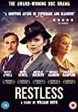 Restless [DVD] [UK Import]