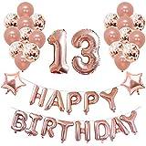 Suchergebnis Auf Amazonde Für Der 13 Geburtstag Party