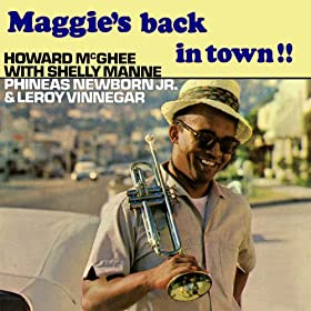Maggie's Back in Town