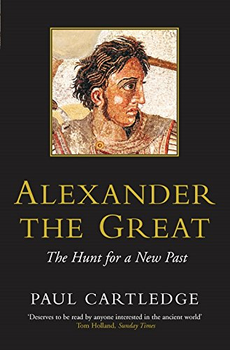 a brief history of the life of alexander the great Art history alexander the great in art jordan bradford alexander the great is widely recognized as a powerful warrior-king who was wor- than-life, god-like ruler.